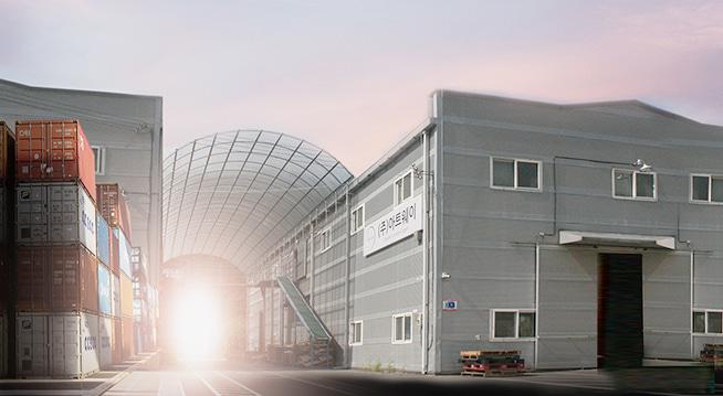 하늘창가구 회사소개 (주)아트웨이 남양주센터