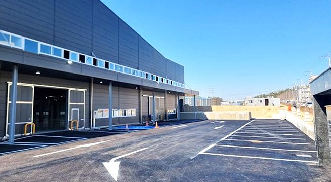 하늘창가구 회사소개 (주)아트웨이 양산센터